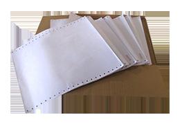 Sürekli Form Kağıtları