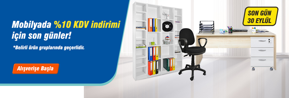 İşyerinize uygun rahat ve kullanışlı mobilya çözümleri Avansas.com'da!