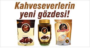 Coffee Enjoy Kahve Ürünleri