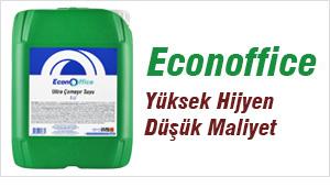 Econoffice Temizlik Ürünleri