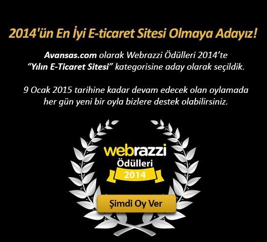 WebRazzi Ödülleri